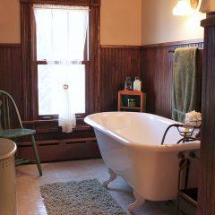 Ashley Road Bathroom