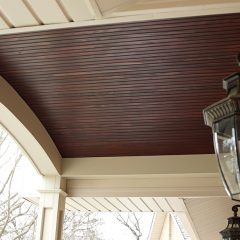 Woodland Porch